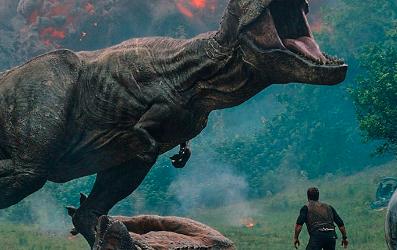 Jurassic World 2: Uno de los dinosaurios favoritos del público no aparece en la película