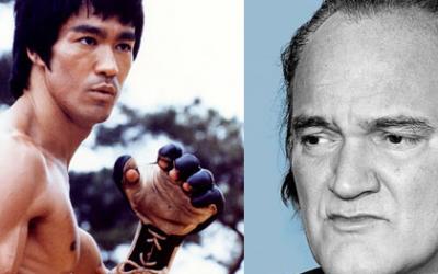 Bruce Lee aparece en la nueva película de Quentin Tarantino y crece la expectativa