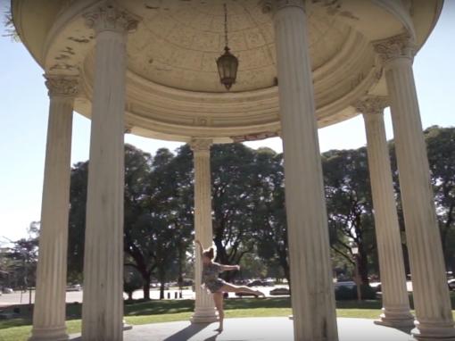 Ana Julia Franco – Salt *Video Danza*