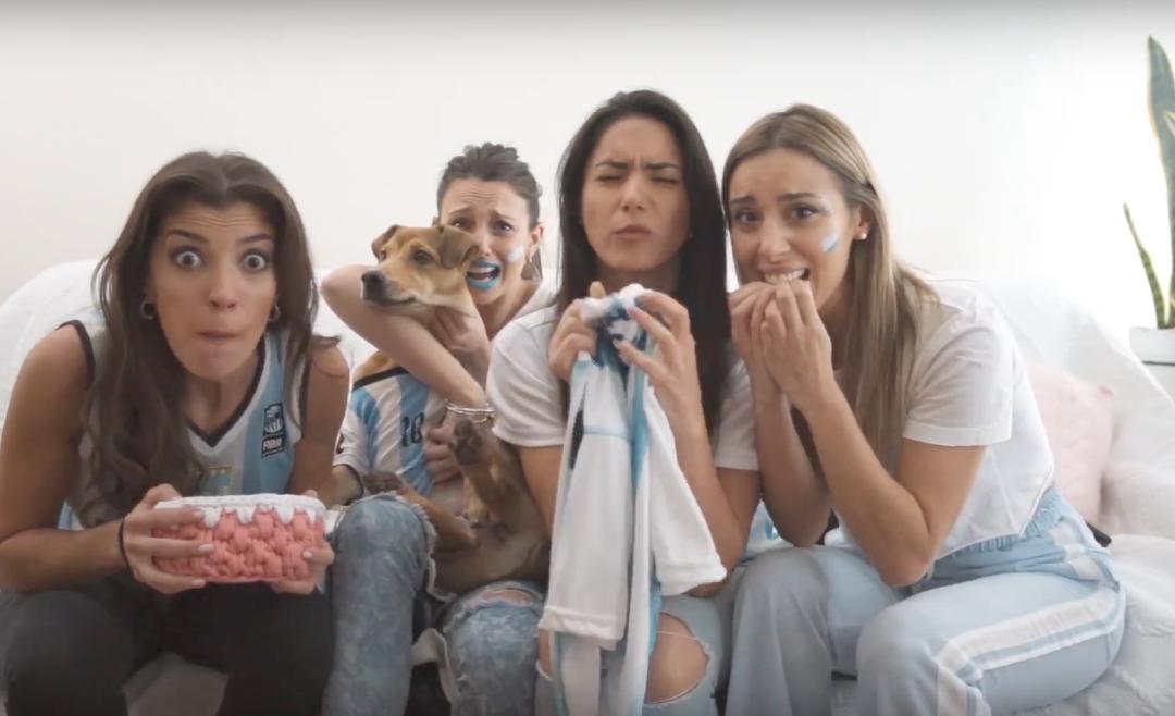 BBM – Tanta Gloria, Tanto Fútbol
