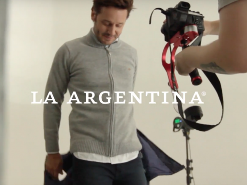 La Argentina